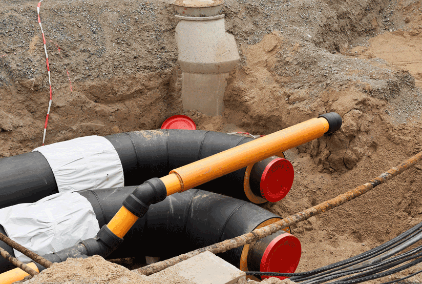 Sewer Rehabilitations Bradford